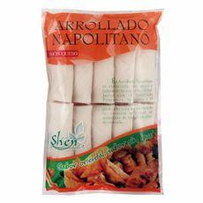Arrollado-Napolitano-Jamon-Queso-Alimentos-Shen-400-g