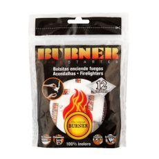 Enciende-Fuegos-Burner-12-unidades