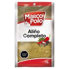 Aliño-Completo-Marco-Polo-Sobre-15-grs.