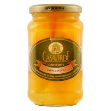 Papaya-Andina-CasaVerde-370-ml