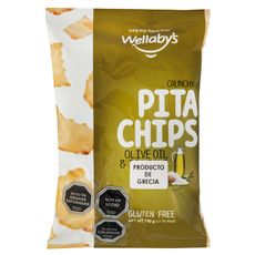 Snacks-Wellaby-s-Pita-Chips-Olive-Oil---Salt-Sea-130-g