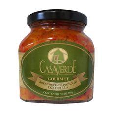 Bruschetta-CasaVerde-De-Pimiento-y-Cebolla.-Envase-314-ml