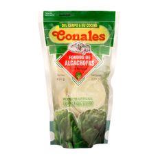 Fondos-de-Alcachofas-Conales-Doypack-400-g-Para-relleno