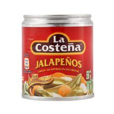 Jalapeños-La-Costeña-En-escabeche-Lata-220-grs.