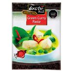 Pasta Green Curry Exotic Food 50 g