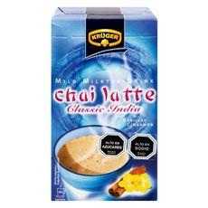 Cafe-Kruger-Chai-latte-Classic-India-Vainilla-Chocolate-10-sobres-Caja-100-grs.