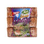 Pack galletas de salvado y linaza Selz 3 unid. 519 g