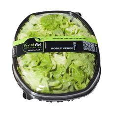 Lechuga-Fresh-Cut-Roble-Verde-Hojas-Pote-150-g
