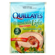 Crema-Acida-Light-Quillayes-Doy-Pack-180-g