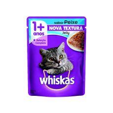 Alimento-para-Gatos-Whiskas-85-g-Sobre-Jelly--Pescado