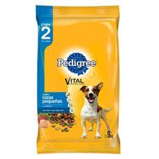 Alimento-para-Perros-Pedigree--9-Kg--Carne-pollo-y-cereales