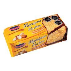 Queque--Kuchenmeister-Bolsa-400-g-Marzipan-Sabor-a-mazapan