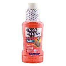 Enjuague-Bucal-Kids.-Sabor-Tuti-Fruti-Oral-Fresh-250-ml