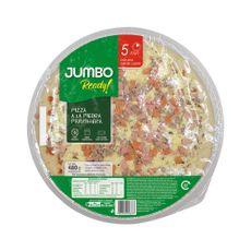 Pizza-Jumbo-Ready--450-g-Parrillera