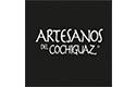 Marca Artesanos del cochiguaz