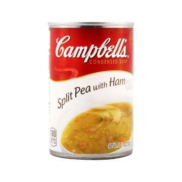 Crema de jamón y tocino 326 g