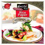 Papel de arroz Exotic Food caja 100 g