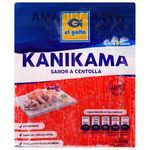 Kanikama congelado 200 g