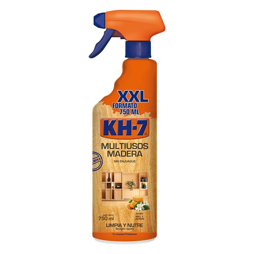 Limpiador de muebles con gatillo KH-7 750 ml - Jumbo