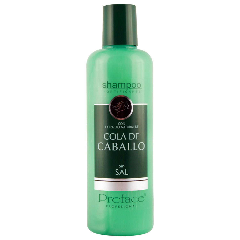 Shampoo Preface cola de caballo 400 ml - Jumbo