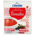 Crema instantánea Convida tomate 18 g