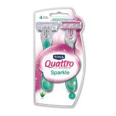 Máquina De Afeitar en Perfumería - Cuidado Mujer - Depilación Schick ... 5ab94ce1f97d