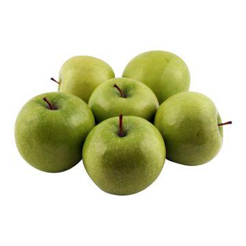 Manzana verde exportación bolsa 1 kg