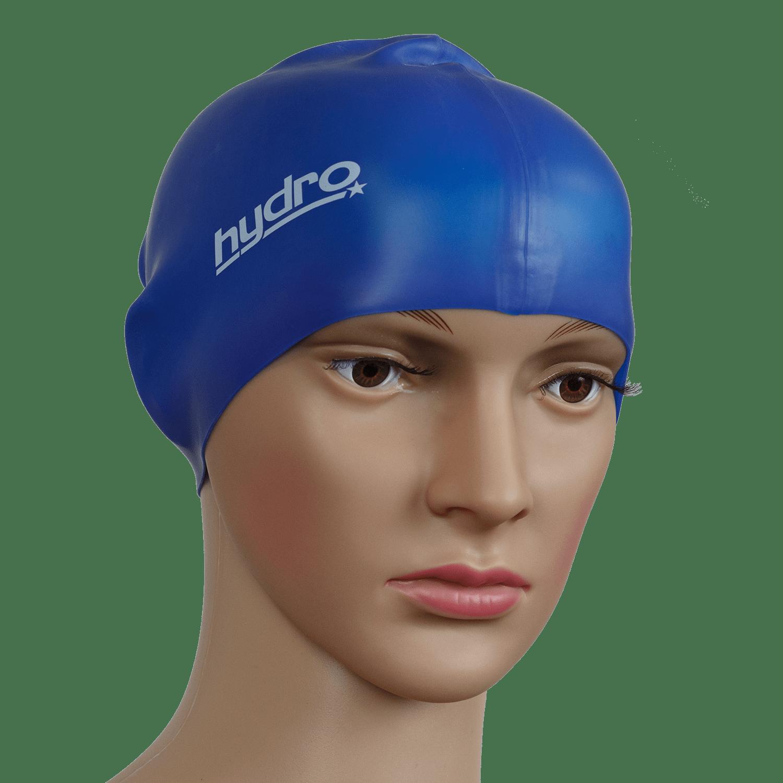 Gorra de natación de goma Hydro Sufix. Hydro. Descripción 415355ae785