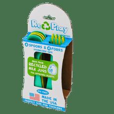 Pack-de-cubiertos-Replay-Recycled-4-cucharas-y-4-tenedores-aqua-variado-1-15200527