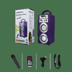 Parlante-Karaoke-Green-E-SP-K08-morado-1-48082637