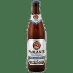 Cerveza sin alcohol botella 500 cc