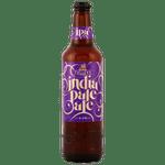 Cerveza indian pale ale botella 500 cc