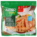 Filete de pollo asado Jumbo Ready! 800 g
