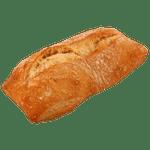Pan ciabatta rústico granel