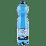 Agua mineral con gas 1.5 L
