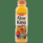 Jugo de Aloe vera mango sin azúcar 500 cc