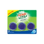 Pastilla desinfectante Home Care, 3 unid.