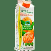 Jugo de mandarina 1 L