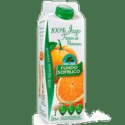 Jugo fresco naranja 1 L