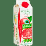 Jugo fresco pomelo 1 L