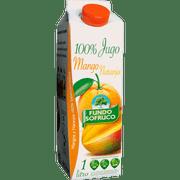 Jugo mango naranja 1 L