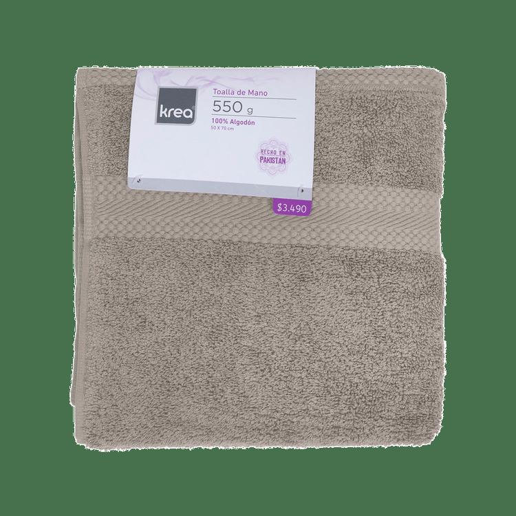 Toalla-de-mano-Krea-beige-50x70-cm-1-117488032