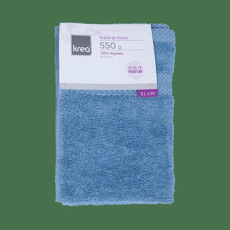 Toalla-de-visita-Krea-azul-30x45-cm--Toalla-de-visita-Krea-azul-30x45-cm-1-117488019