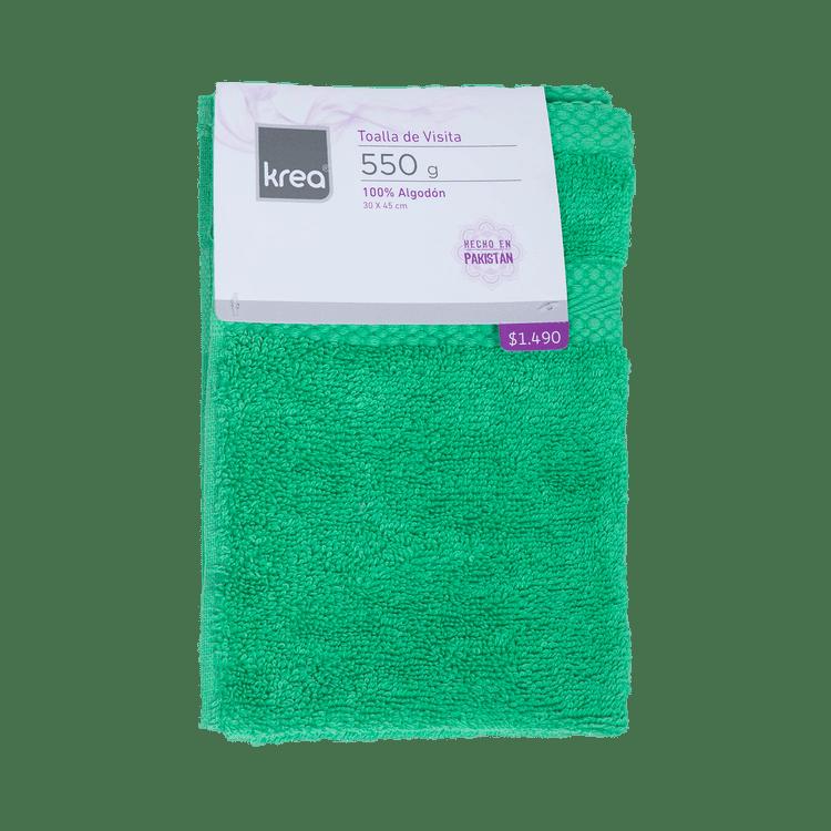 Toalla-de-visita-Krea-verde-30x45-cm--Toalla-de-visita-Krea-verde-30x45-cm-1-117488023