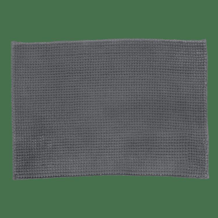 Piso-de-baño-de-microfibra-Krea-Shaggy-40x60-cm-gris-1-117488149
