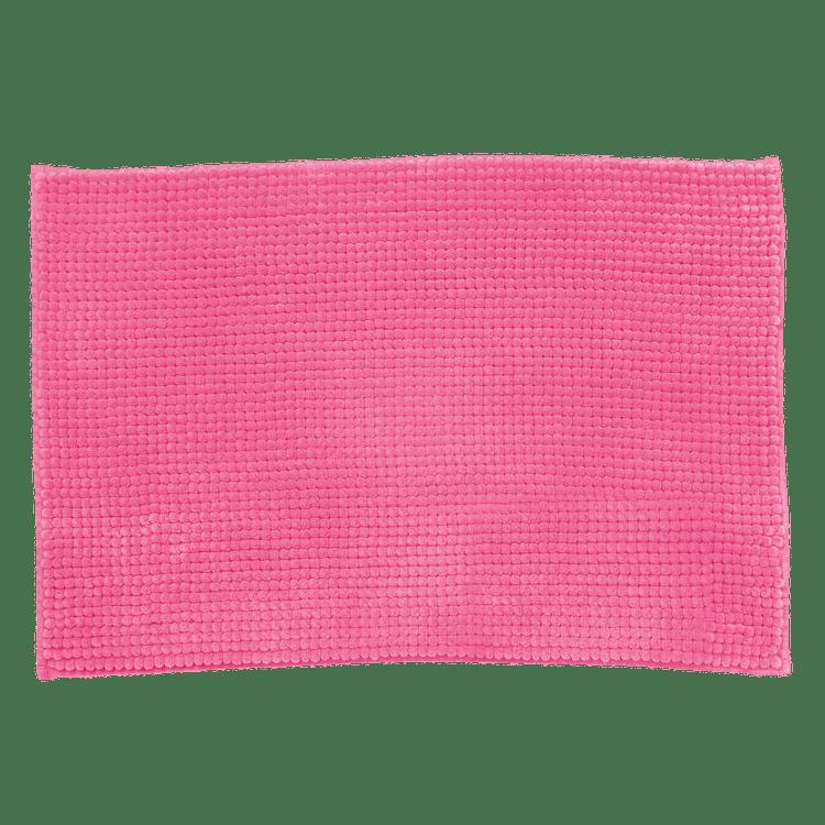 Piso-de-baño-de-microfibra-Krea-Shaggy-40x60-cm-sandia-1-117488150