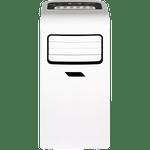 Aire acondicionado portátil frío/calor AC-9000FH 9.000 btu