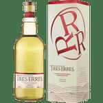 Pisco Tres Erres 40º Reservado 700 ml