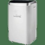 Aire acondicionado portátil frío/calor CHP-12A 12.000 btu Wifi