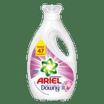Detergente líquido con toque de Downy 1.9 L